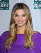 *Adds*Amber Lancaster @ National Wildlife Federation's 75th Anniversary Gala in Beverly Hills June 15th HQ x 10