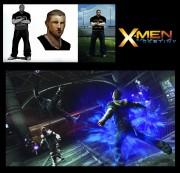 Grant Alexander X-Men Destiny