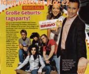 BRAVO Nº 27/2006 [Alemania] E15e13140136595