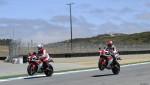 2011 US MotoGP, Laguna Seca, Yamaha