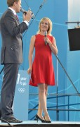 Celebrity Pi View Topic Sophie Raworth Olympics One Year To
