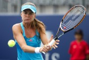 Daniela Hantuchova at Rogers Cup, August 2011, x4HQ