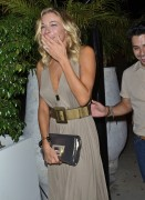 LeAnn Rimes - leaves Red O Restaurant in West Hollywood - 08.26.2011 | Cleavage  (37x HQ)