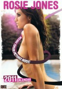 Rosie Jones - 2011 Calendar (scans)