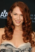 Amanda Righetti-7th Annual BAFTALA TV Tea Party September 17th 2011