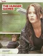 Jennifer Lawrence-Total Film October 2011