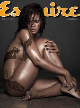Esquire Magazine (2011)
