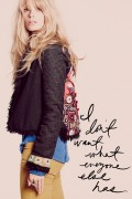 Джулия Штейнер, фото 265. Julia Stegner FreePeople.com - 2011 October collection, foto 265