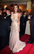 Elisabetta Canalis at GQ Men of the Year awards at Komische Oper Berlin, 28 October, x8