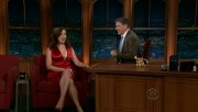 "Jennifer Tilly - Appearing on ""Craig Ferguson"" (Nice Cleavage!!)"