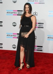 Аланис Морисетт, фото 280. Alanis Morissette - 39th Annual American Music Awards, november 20, foto 280