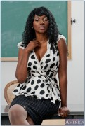 Nyomi  Banxxx is A Hot Teacher
