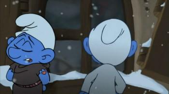 Opowie¶æ wigilijna Smerfów / The Smurfs A Christmas Carol (2011) PLDUB.DVDRip.XviD-Sajmon