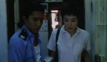 Chungking Express / Chung hing sam lam (1994) PL.DVDRip.XviD-Sajmon