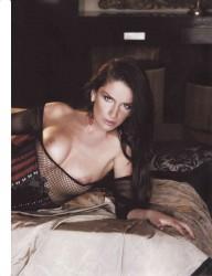 Aura Cristina Geithner desnuda H Extremo Mayo 2011 [FOTOS] 94