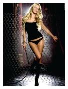 Николь Ньюманн, фото 146. Nicole Neumann Verano Magazine Summer 2012, foto 146