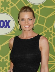 Джэйми Прессли, фото 1254. Jaime Pressly FOX All-Star TCA Party at Castle Green on January 8, 2012 in Pasadena, California, foto 1254