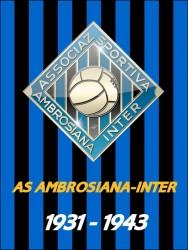 Интернационале (Милан) составы разных лет Be396b169763215