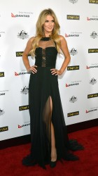 Дэльта Гудрэм, фото 1548. Delta Goodrem G'Day USA Black Tie Gala in Hollywood - 14.01.2012, foto 1548