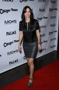 Кортни Кокс, фото 1707. Courteney Cox 'Cougar Town' Viewing Party at Moon Nightclub in Las Vegas - January 21, 2012, foto 1707