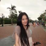 Чжан Синь Юй, фото 49. Zhang Xin Yu, foto 49