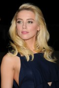 Эмбер Хёрд, фото 2446. Amber Heard 64th Annual Directors Guild Awards in Hollywood - January 28, 2012, foto 2446