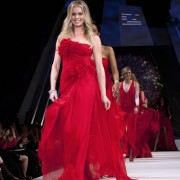 Ребекка Ромин, фото 923. Rebecca Romijn - The Heart Truth's Red Dress Collection 2012 FS, february 8, foto 923