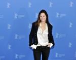 Вирджиния Ледуайен, фото 176. Virginie Ledoyen 'Les Adieux De La Reine' Photocall at the Berlinale - 09.02.2012, foto 176