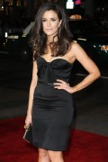 Эбигейл Спенсер, фото 92. Abigail Spencer 'This Means War' premiere in Hollywood - (08.02.2012, foto 92