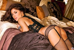 Арианна Селесте, фото 113. Arianny Celeste Playboy - November 2010 (HQ), foto 113