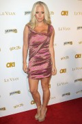 Кендра Уилкинсон, фото 966. Kendra Wilkinson The OK Magazine Pre Grammy Weekend Party in Los Angeles - February 10, 2012, foto 966