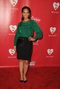 Алиша Киз (Алисия Кис), фото 2992. Alicia Keys 2012 MusiCares Person Of The Year Gala in LA - February 10, 2012, foto 2992