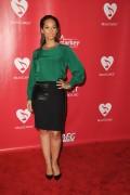 Алиша Киз (Алисия Кис), фото 2983. Alicia Keys 2012 MusiCares Person Of The Year Gala in LA - February 10, 2012, foto 2983
