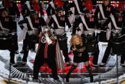 Мадонна (Луиза Чикконе Ричи), фото 1208. Madonna (Louise Ciccone Ritchie)Superbowl Halftime, 05.02.2012, foto 1208