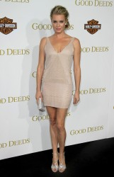 Rebecca Romijn @ Tyler Perry's 'Good Deeds' premiere, 14.02.12 - 40 HQ