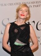 Кейт Бланшет, фото 1034. Cate Blanchett 'The Ever Changing Face Of Beauty' in New York City - February 14, 2012, foto 1034
