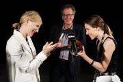 Кейт Бланшет, фото 1032. Cate Blanchett Tropfest Short Film Festival in Sydney - February 19, 2012, foto 1032