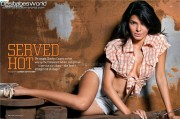 Sherlyn Chopra - Maxim India October 2007