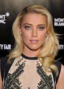 Эмбер Хёрд, фото 2686. Amber Heard Attends the Vanity Fair Montblanc party - 21.02.2012, foto 2686