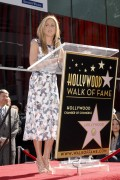 Дженнифер Анистон, фото 8651. Jennifer Aniston Inducted into the Hollywood Walk Of Fame - February 22, 2012, foto 8651
