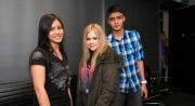 Аврил Лавин, фото 13990. Avril Lavigne Malaysia - February 18, 2012, foto 13990