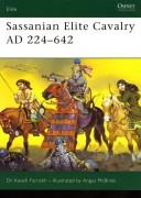 Osprey Elite 184 books