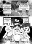 [comic] Some Like it Hot Spring [español] [M/M] [DD] 307dcf176750484