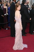 Кейт Мара, фото 1079. Kate Mara 84th Annual Academy Awards - February 26, 2012, foto 1079