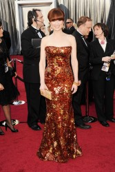 Ellie Kemper - 84th Annual Academy Awards Arrivals x 10HQ