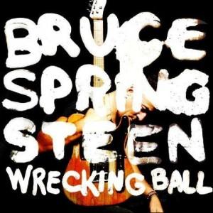 Bruce Springsteen  Wrecking Ball (2012) Mp3