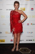Кайли Миноуг, фото 4060. Kylie Minogue Syney Mardi Gras VIP party in Sydney, Australia, March 1, foto 4060