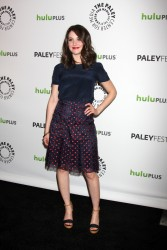 Элисон Бри, фото 602. Alison Brie PaleyFest presentation of 'Community' at Saban Theatre on March 3, 2012 in Beverly Hills, California, foto 602
