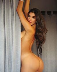 Andrea Rincon Playboy Argentina Marzo 2012