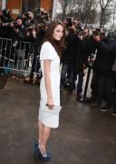 Кая Скоделарио, фото 326. Kaya Scodelario Chanel fashion house presentation in Paris - 06.03.2012, foto 326